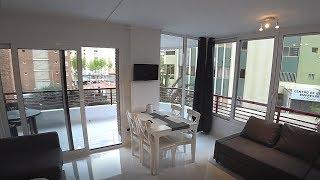 Меблировка и функциональность квартиры в Бенидорме после ремонта, стоимость работ