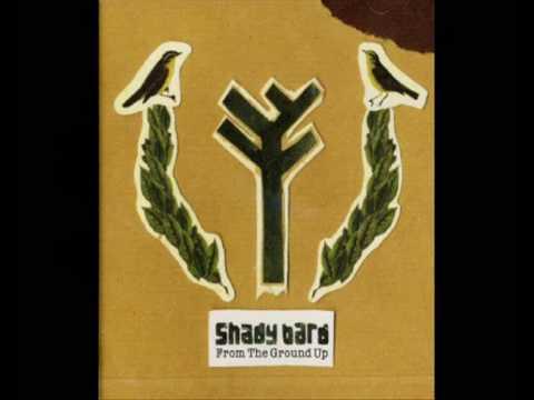 Клип Shady Bard - Treeology