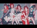 《ENGLISH COVER》 No Love 4Minute