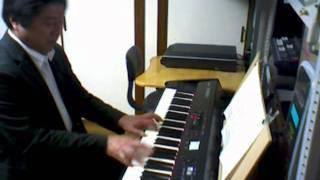 Annie Laurie(アニー・ローリー)/Lady John Douglas Scott/ピアノ・バージョン