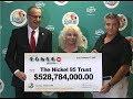 這對幸運夫妻「中了5億美元彩票」,然而5個月後記者捕捉到的畫面卻「震驚全球」!
