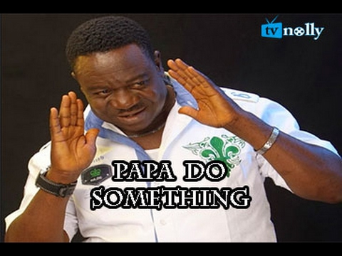 Download Papa Do Something - 2017 Latest Nigerian Nollywood Movie