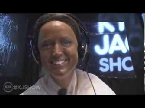 Jackie Plays Spray Tan Bingo!