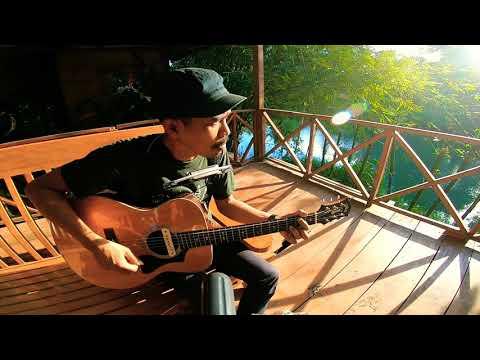 Iksan Skuter - Untukku Untukmu (Live Sessions Bandini Riverside Lombok)