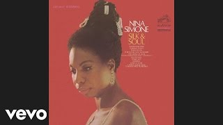 Nina Simone - The Look of Love (Audio)