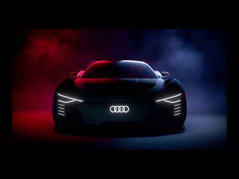 GT Sport - Audi e-tron Vision GT World Premiere