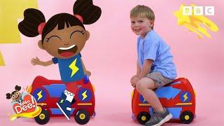 Lets Learn words beginning with A to C | ALPHABET MARATHON | Yakka Dee!