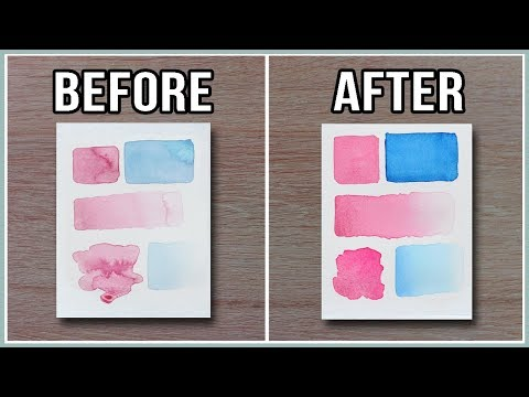 What Is The Best Watercolor Paper? Improve Your Watercolor Painting