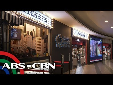 Rated K: Korina goes to ABS-CBN Studio Experience