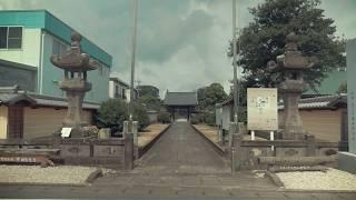 浄土宗大本山善導寺(The Zendoji)