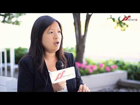 [Women In Tech] Aurelie Wen, Managing Director North America at Agorize