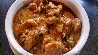 Dhaba style chicken gravy in tamil || Quick and easy recipe || Tamil recipes|| Nal-81