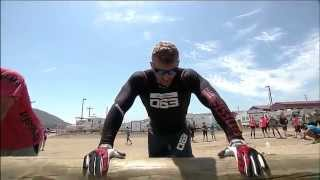 CrossFit Games 2012 - Mens Obstacle Course