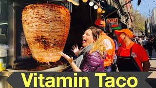 The BEST TACOS in Mexico City (Taco Chronicles for Gringos)