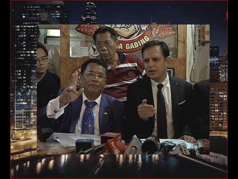 Hotman Paris Beberkan Gugatan di Balik Kecelakaan Pesawat Lion Air Part 4 - HPS 05/12