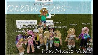 ROBLOX | Ocean Eyes - Fan Music Video