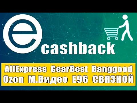 ePN Cash Back и партнерка - покупки со скидкой 10.5%!