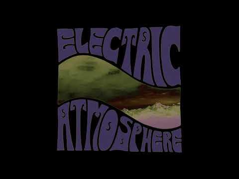 Erden - Electric Atmosphere (2020) (New Full Album)