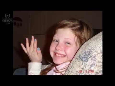 "Idaho Falls Teen Fighting ""Childhood Alzheimer's"" Disease"
