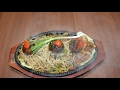 Sizzling Chinese Sizzlers mp3