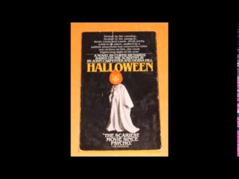 Halloween 1979 Novel