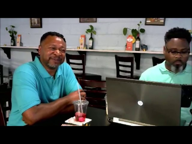 ATRT July Episode With Queen City Coffee Bar