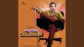 Maine Tujhe Chhua (Justice Chaudhury / Soundtrack Version)