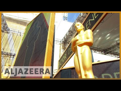 🎥-oscar-nominations:-netflix-nabs-nomination-for-'roma'-|-al-jazeera-english