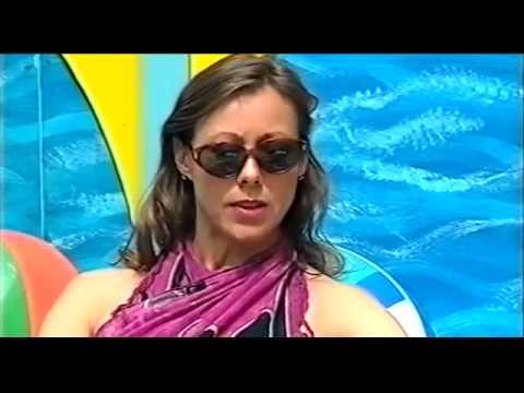 JENNY AGUTTER   HDTV  1996
