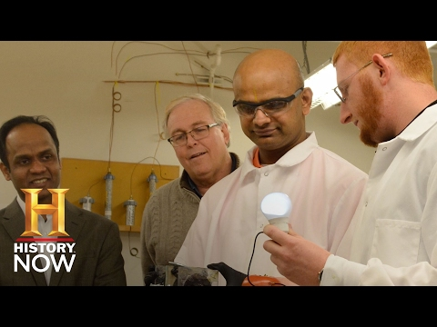 Dr. G is Powering Cities with Tomatoes: Venkataramana Gadhamshetty | History NOW