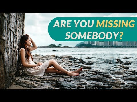 Missing somebody? TRUTH is revealed | Sadhguru