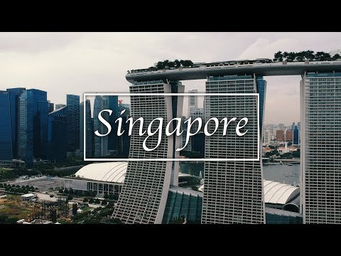 SINGAPORE | Travel Vlog