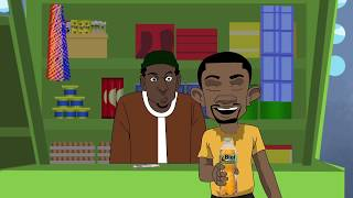 Download Kojo Comedy - Thirsty (Ghen Ghen Jokes Comedy)