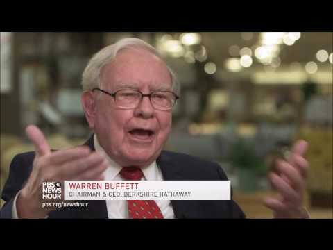 Warren Buffett On Life, Philanthropy, And Happiness