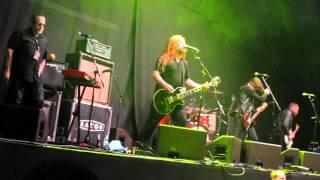 Sator live in Stuttgart, 06.07.2012