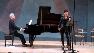 """""""Jedem das Seine"""" by Schoenberg (Marta Knörr & Dimitri Vassilakis)"""