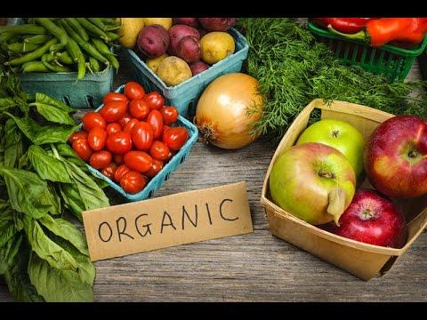 Organic Food: World Scenario and Market Trends