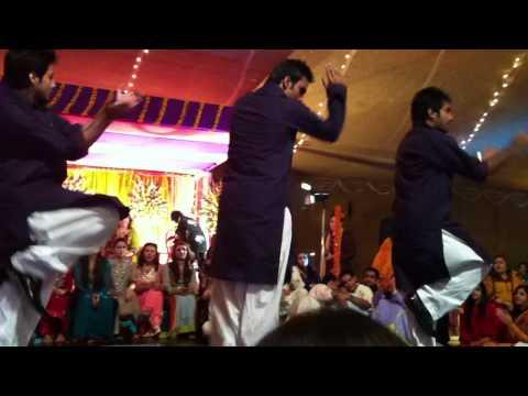 BEST MEHDI DANCE