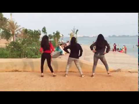 Dance on ammadu let's do kummudu song
