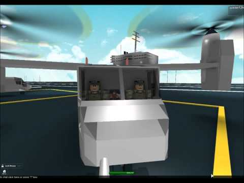 Roblox United States Marine Corps Commercial [2013]