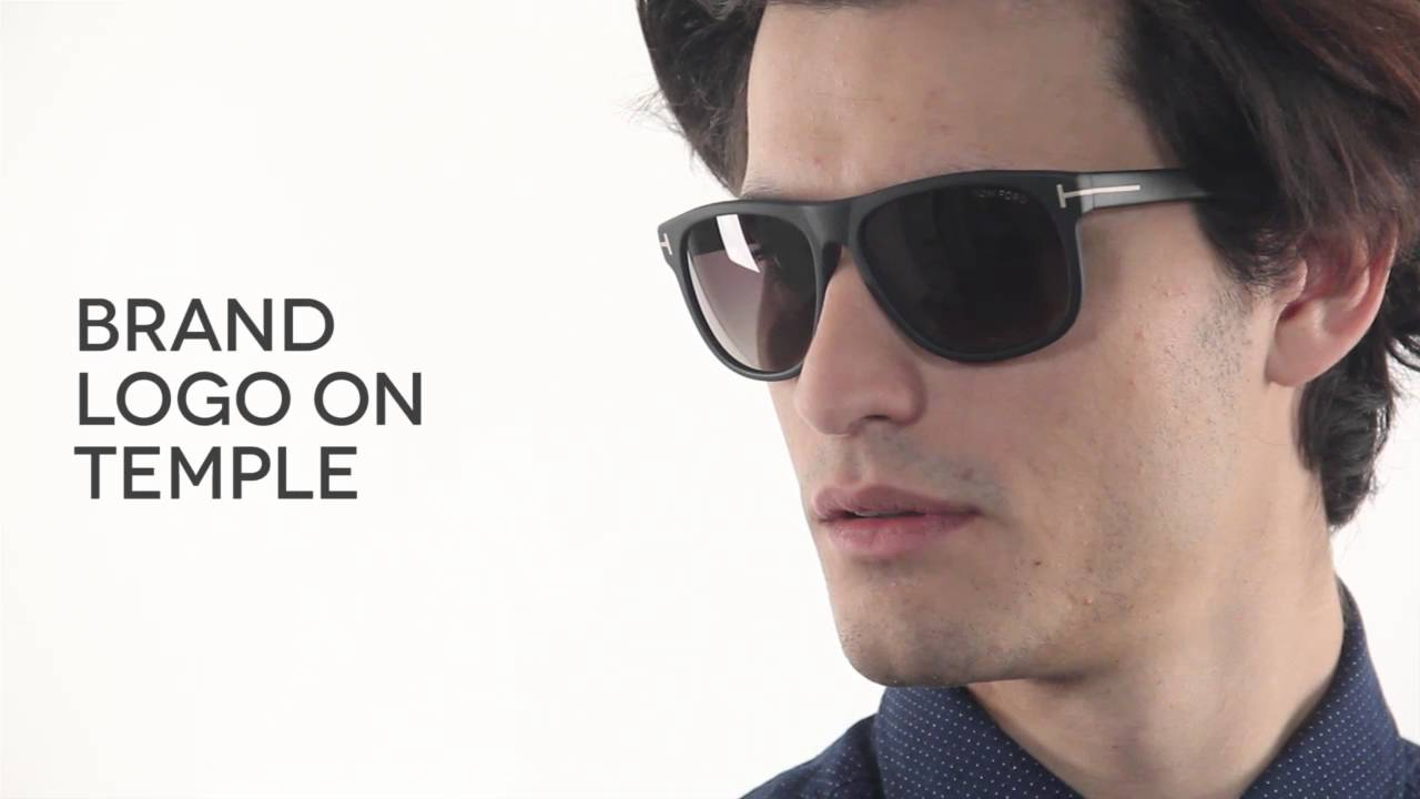 e509f288ad Tom Ford FT0236 OLIVIER Polarized Review