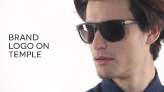 267b468ba8 Tom Ford Olivier Sunglasses Polarized
