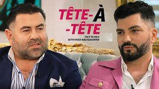 Tete A Tete - Տիգրան Ասատրյանը` եղբոր մահվան, Արամ Ասատրյանի ժառանգության և հոնորարների մասին