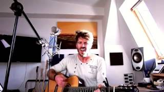 Way down we go - Kaleo - (Cover) by Danny Priebe
