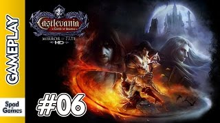 Castlevania Lords of Shadow - Mirror of Fate HD (PC): #6 (Walkthrough - Gameplay)(PT-BR)