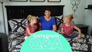 Q&A with Jill, Hallie & Brighton | JEhat