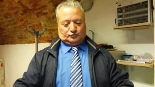 Carmine D'Angelo - barzelletta a primonumero