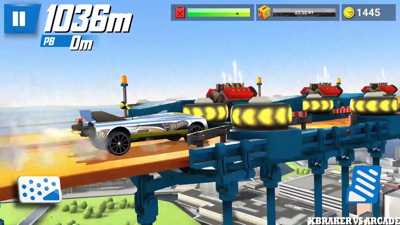 Hot Wheels: Race Off - Speed Slayer New Vehicle Unlocked & Fully Upgraded Android Gameplay