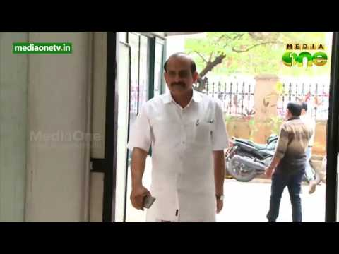 Muslim league getting ready for malappuram by election