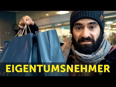 AUSLÄNDER nehmen den Deutschen die Jobs weg!  | Die Doku